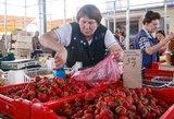 Turgus ar prekybos centras – ką rinktis, norintiems sutaupyti?
