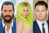 Liksite nustebę: 10 neįtikėtinų Holivudo žvaigždžių faktų