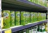 Nusikalstama grupuotė į Lietuvą galėjo gabenti suklastotą alyvuogių aliejų