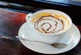 Pakeiskite cukrų kavoje šiuo prieskoniu: kūnas jums padėkos