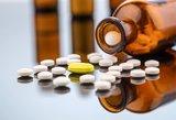 Sėdate prie vairo vartodami vaistus? Privalote tai žinoti