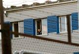 Sprendžiama, kuriame Lietuvos mieste išdygs naujas kalėjimas