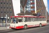Vilnius į viešojo transporto tinklą trauks privačius vežėjus