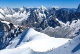 Naujojoje Zelandijoje užsimušė du Australijos alpinistai