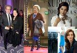 """""""Prada"""" aukštuomenei – ne lygis: garsios moterys apie Statkevičiaus šou"""