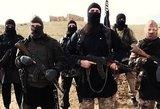 """Trumpas: """"Laimėjome prieš ISIS"""""""