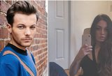 """Tragedija """"One Direction"""" nario šeimoje: mirė 18-metė sesuo"""