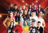 """""""X Faktorius"""" grįžta į Šiaulių areną – ryškiausių dalyvių pasirodymai ir Monikos Pundziūtės šou"""