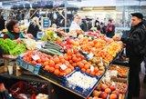 Šiais metais nei lietuviškų, nei lenkiškų pigių daržovių nebus?