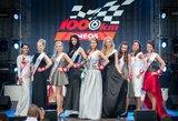 """""""ENEOS 1006 km lenktynėse"""" – tradiciniai """"Miss Racing"""" rinkimai"""