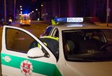 Baisus incidentas Panevėžyje: 17-metę paauglę sumušė šeimos nariai