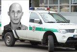 Policija ir artimieji prašo pagalbos: Kretingos rajone dingo jaunas vyras