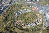 Stabdomas Nacionalinio stadiono statybos konkursas