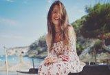 Zasimauskaitė apie keliones: kas lemia krypties pasirinkimą