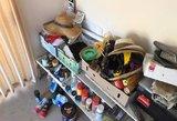 Iš arčiau garažą apžiūrėję specialistai liko šokiruoti: tykojo grėsmė gyvybei