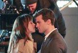 Apgavo milijonus gerbėjų: aistringi kino bučiniai, kurie aktoriams buvo tikra kančia