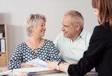 Patarimai žmonėms, kuriems artėja pensijos amžius: kaupti ar nekaupti?