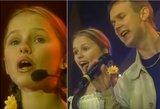 Dainininkė Evelina šiandien: ar pažinsite pasikeitusią moterį?