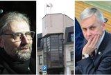 Rinkimuose panevėžiečių laukia dilema: tarp korupcijos ir skandalingų pasisakymų
