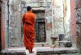 Budizmo vienuolis: mokysiu lietuvius geriau matyti realybę