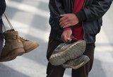 Lietuvoje daugėja pabėgėlių sirų