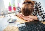 Ar jau susitvarkėte bankų sąskaitas? Pirmieji mokesčiai – jau šį mėnesį