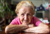 Ekspertai: skurdiname ir dabartinius, ir būsimus pensininkus