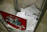 Rinkimai: TS-LKD paramos sieks I. Šimonytė ir V. Ušackas, G. Nausėda dalyvaus atskirai