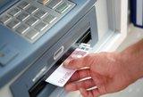 Nuo vasario bankai keičia kainas – brangsta dalis paslaugų