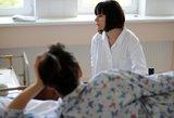 Lietuviai užplūdo ligonines: gydytojai siunčia svarbų perspėjimą