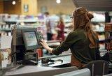 Prekybos centrai kasininkų ieško su žiburiu: siūlo vis daugiau priedų