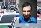 Vilniuje dingo jaunas vyras: išėjo į darbą ir negrįžo