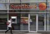 """Netikėtumas """"Swedbank"""" klientams: į sąskaitą – dvigubai didesnė suma"""