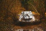 """Renault Koleos"": Rimtesnės bekelės nebijantis visureigis?"