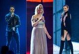 """Pirmoji """"Eurovizijos"""" atranka: konkursą paliko net 6 dalyviai"""
