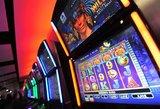 Lošimo automatai – baruose ir viešbučiuose