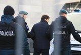 Teisėjų korupcijos byla: suimamas verslininkas Rolandas Vasiliauskas