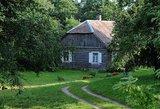 Kelmės rajone norima nugriauti bene 150 metų stovintį namą