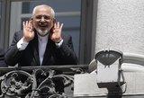 Kompromisas su Iranu. Kas laimingas?