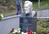 Taryba svarstys, ar Algirdui Brazauskui suteikti Vilniaus miesto garbės piliečio vardą