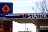 """""""Statoil"""" žengia dar vieną žingsnį maisto pardavimo link"""