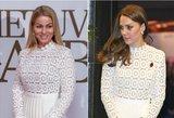Vaida Genytė netyčia atkartojo Kate Middleton įvaizdį: jos stilius mane žavi
