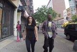 Socialinis eksperimentas: Niujorkas – priekabiautojų miestas