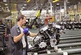 JAV įmonės pradeda reaguoti į ES muitus: didinti kainą ar iškelti gamybą?