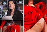 Siūlo originalią dovaną meilės dienai: mylimoji liks be žado