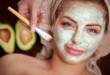 Žaibiškai populiarėja ši naminė kaukė: pašalina perdėtą odos spindesį