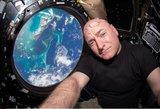 Kosmoso poveikis žmogui: kai kurie pokyčiai liks amžinai