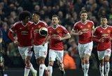 Anglijoje – taurės varžybų pusfinalio kovos
