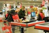 """Pasakė, kaip lietuviams """"gudrauti"""" parduotuvėje: sutaupykite du trečdalius išlaidų"""