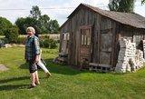 Skurdo Lietuva: Antanina papasakojo, kaip išgyvena iš 180 eurų